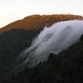 【台灣之美】觀霧-雲瀑