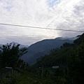 早上的景色