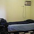 簡單工寮宿舍內觀