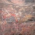 原住民壁畫