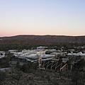 從ANZAC Hill俯視市區