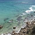海水好清澈