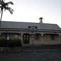 拜倫灣舊車站