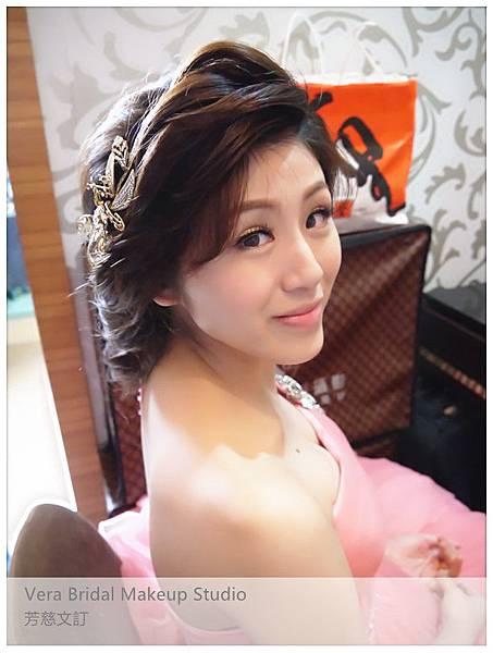 富城閣,新娘秘書,韓風新娘,桃園新秘,自助婚紗
