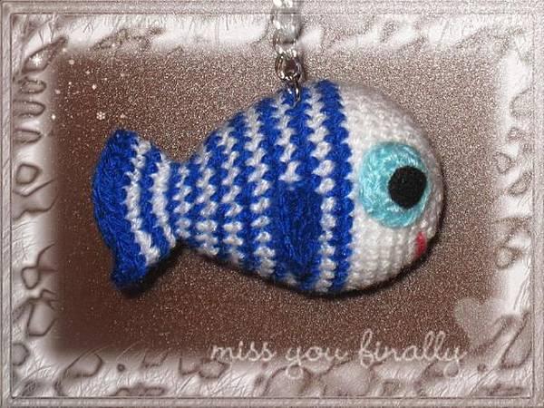 幸福小金魚