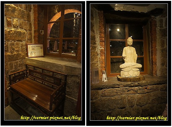 木質家具組合
