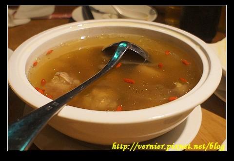 養生天麻雞湯