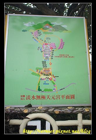 天元宮平面圖