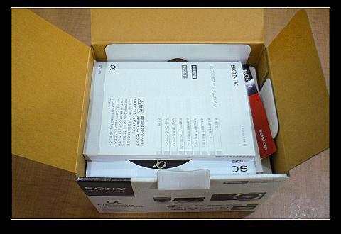 日文說明書與光碟-2