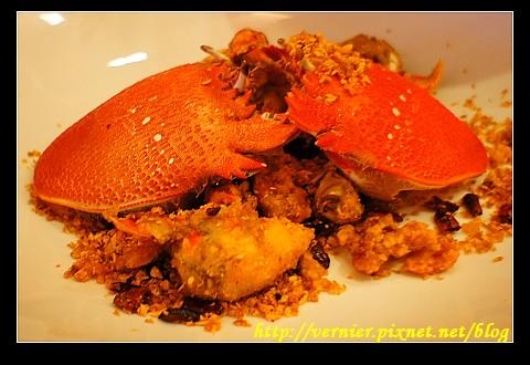 辣炒軟殻蟹
