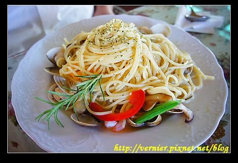 義大利海鮮麵