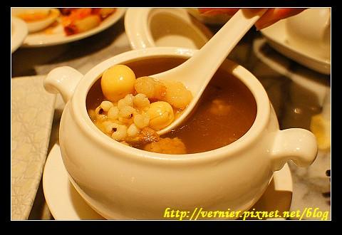 明火煲例湯