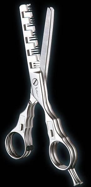 韋恩智慧型組合剪刀-造型類4Ed+4Ee