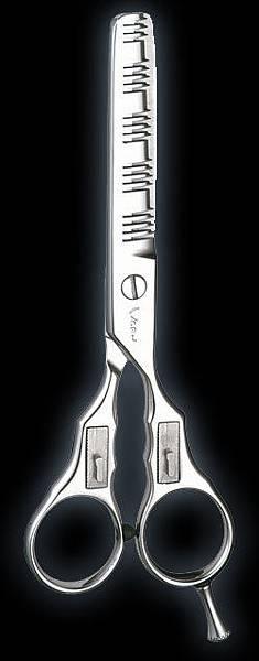 韋恩智慧型組合剪刀-造型類4Ee