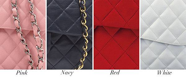Chanel-Classic-Flap-Bag-Common-Colors