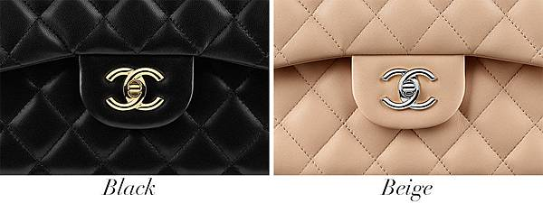 Chanel-Classic-Flap-Bag-Permanent-Colors