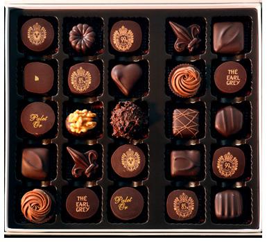 《Debauve & Gallais /黛堡‧嘉萊》法國百年皇室御用頂級巧克力 正式抵台