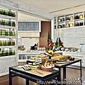 《Movenpick Hotel Sukhumvit 15 Bangkok 》莫凡彼素坤逸15巷酒店 曼谷住宿新選擇