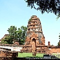 Ayutthaya大城-Nick-Wat Maha That-3.jpg
