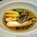 國賓大飯店位於天母地區的精緻日式料理YU SUSHI