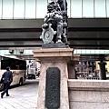 搭威航到東京羽田逛街-11.jpg