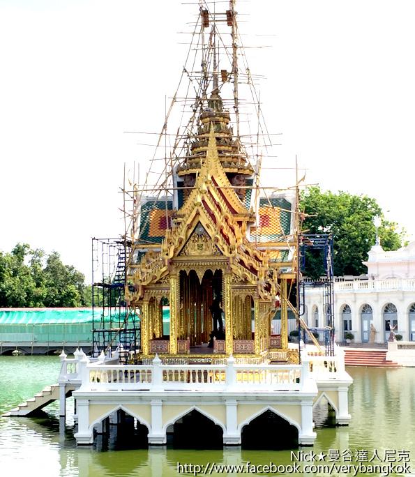 BANG PA IN PALACE 邦芭茵夏宮位於曼谷近郊大城-曼谷達人尼克-1-L.jpg