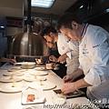 Alexander's Steakhouse Taipei 亞歷山大牛排台北店行政主廚 James Brownsmith 與客座主廚 Claude Le Tohic,聯手精彩獻藝-2.jpg