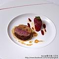 Alexander's Steakhouse Taipei 亞歷山大牛排台北店_鴨肉「夏多布里昂」.jpg