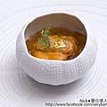 Alexander's Steakhouse Taipei 亞歷山大牛排台北店_北海道海膽.jpg
