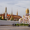 曼谷大皇宮從2016年11月1日重新對遊客開放-3.jpg