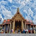 曼谷大皇宮從2016年11月1日重新對遊客開放-1.jpg