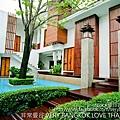 《The OASIS SPA》曼谷市中心 泰北清邁蘭納風格按摩水療