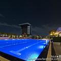 《Pathumwan Princess Hotel》曼谷帕色哇公主酒店 與BTS捷運連結超便利-11.jpg
