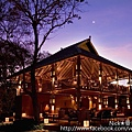 《Hyatt Regency Hua Hin》華欣凱悅飯店內的天堂巴萊水療《The Barai》