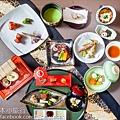 《錦水TAIPEI》東京椿山莊大酒店海外首間高級日本宴席料理餐廳