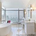 《Oriental Residence Bangkok》純白曼谷東方公寓 風格優雅 曼谷達人 尼克 非常曼谷