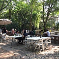 尼克推薦《Little Tree Garden Cafe》佛統路上的夢幻歐式花園咖啡廳