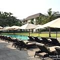 《U Sathorn Bangok》曼谷市中心隱密渡假村 可住滿24小時