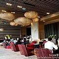 《SO Sofitel Bangkok》曼谷無敵美景 五種設計元素酒店