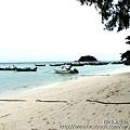 WAPI Resort Koh Lipe麗貝島日出海灘地點便利度假村-尼克-15