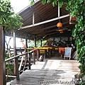 《Serendipity Beach Resort》麗貝島上無敵日出美景餐廳推薦
