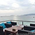 The Cliff sunset beach resort迷人日落海灘麗貝島度假村推薦