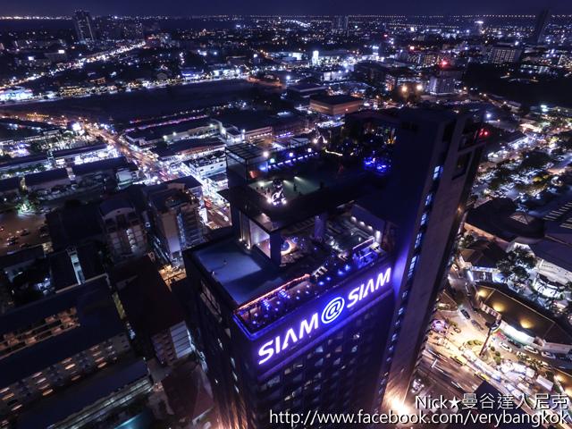 《Siam@Siam Design Hotel Pattaya》芭達雅酒店推薦