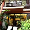 曼谷達人尼克《The Barai》華欣超六星級巴萊水療酒店2018