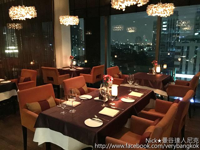《LaVie》泰國米其林指南2018 推薦優雅法式餐廳