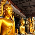 曼谷達人尼克《Central Rattanakosin》漫步曼谷舊城區-1