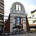 曼谷達人尼克 NICK《Central Rattanakosin》漫步曼谷舊城區