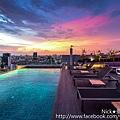 《Amara Bangkok》安曼納精品酒店2018夏季促銷