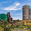 《Holiday Inn Vana Nava Hua Hin》華欣瓦納納瓦假日度假村親子最愛 曼谷達人尼克