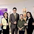 獲得2018曼谷米其林一星《Jay Fai》在泰國航空飛機上也享用得到